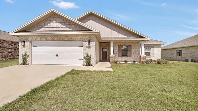 3590 Cedar Park Drive, Panama City, FL 32404 (MLS #700323) :: Counts Real Estate Group