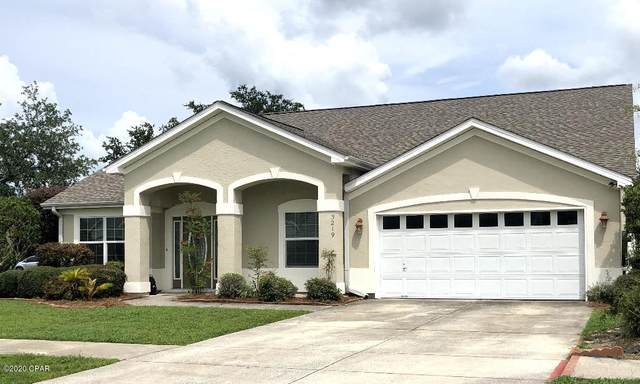 3219 Azalea Circle, Lynn Haven, FL 32444 (MLS #700332) :: The Premier Property Group