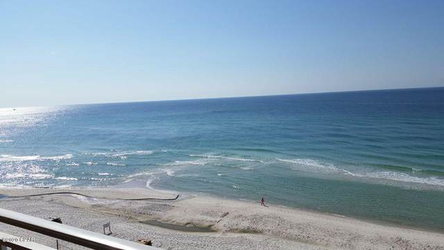 17729 Front Beach Road 404E, Panama City Beach, FL 32413 (MLS #700336) :: Counts Real Estate Group