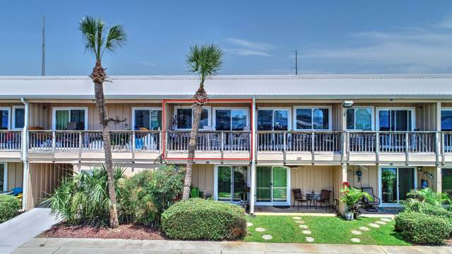 5505 Sun Harbor Road #223, Panama City, FL 32401 (MLS #700348) :: Scenic Sotheby's International Realty