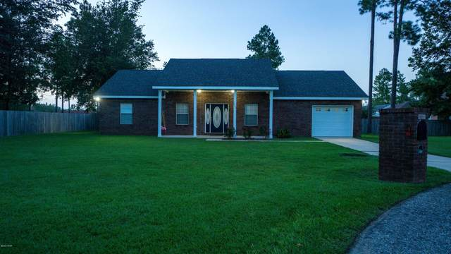 1060 Cricket Court, Chipley, FL 32428 (MLS #700354) :: Counts Real Estate Group