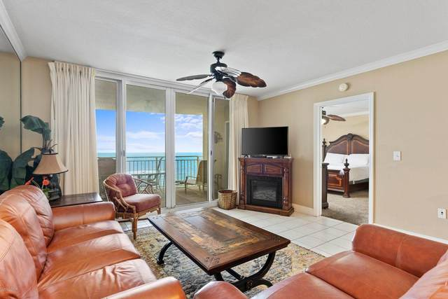 14701 Front Beach 1836 Road #1836, Panama City Beach, FL 32413 (MLS #700356) :: Vacasa Real Estate