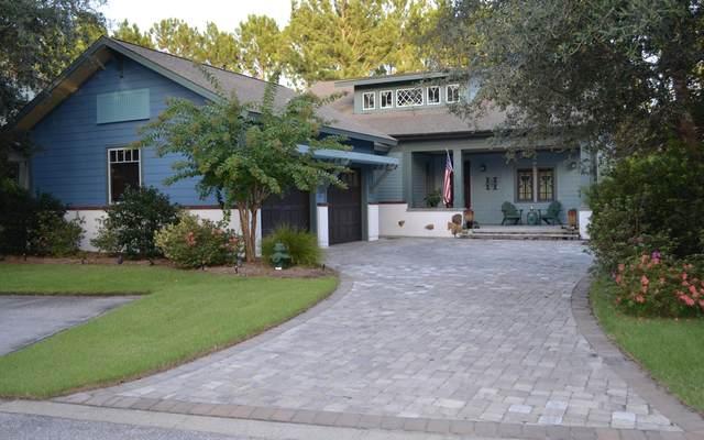 1404 Egret Court, Panama City Beach, FL 32413 (MLS #700385) :: Berkshire Hathaway HomeServices Beach Properties of Florida