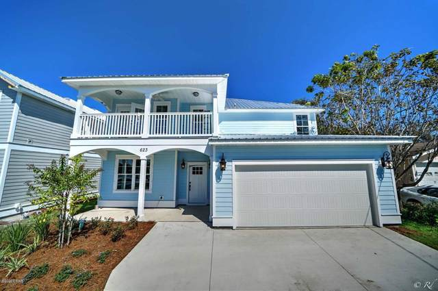 503 Palm Avenue, Panama City Beach, FL 32413 (MLS #700386) :: Counts Real Estate Group