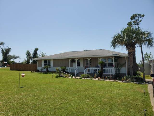 6333 Rasch Road, Panama City, FL 32404 (MLS #700393) :: Keller Williams Realty Emerald Coast