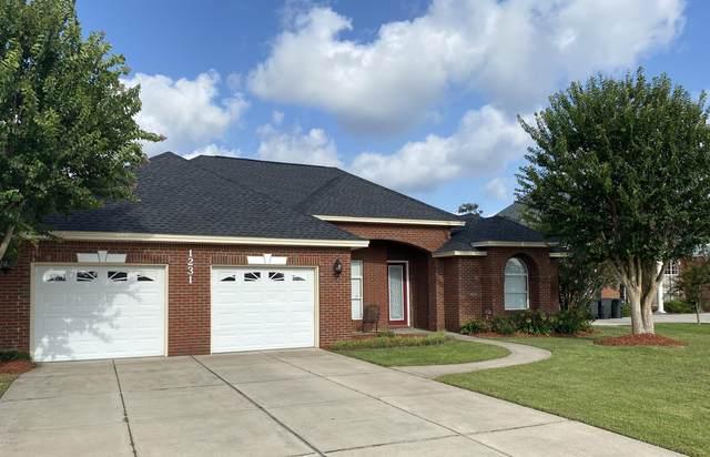 1231 Huntington Ridge Road, Lynn Haven, FL 32444 (MLS #700395) :: Berkshire Hathaway HomeServices Beach Properties of Florida