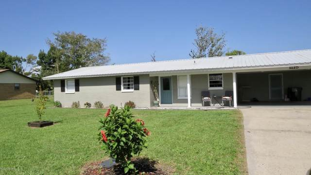 1115 Georgia Avenue, Lynn Haven, FL 32444 (MLS #700397) :: Counts Real Estate Group