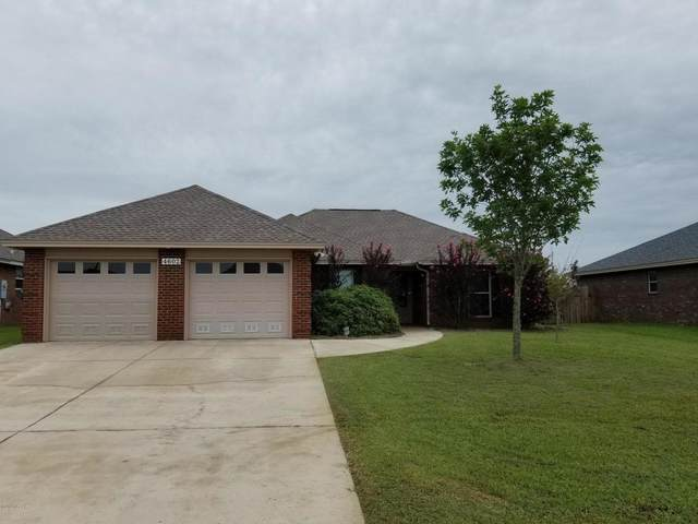 4602 Bylsma Circle, Panama City, FL 32404 (MLS #700401) :: Vacasa Real Estate
