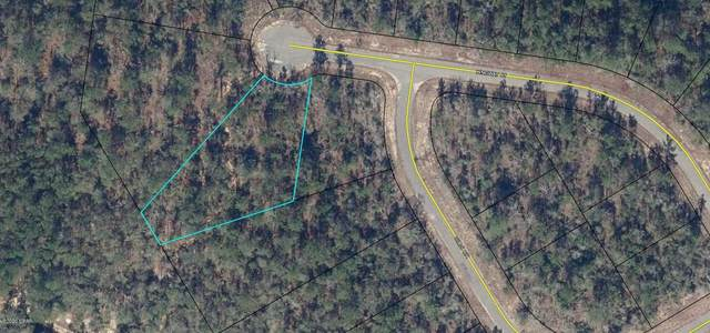 Lot 10 Kingway Court, Chipley, FL 32428 (MLS #700406) :: Counts Real Estate Group