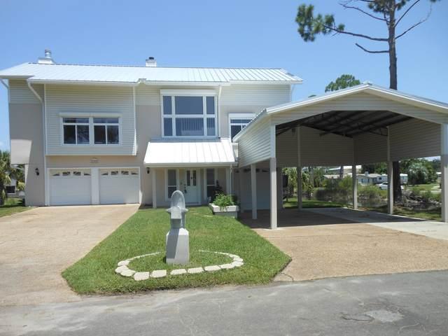 3908 W 27th Street, Panama City, FL 32405 (MLS #700408) :: The Premier Property Group