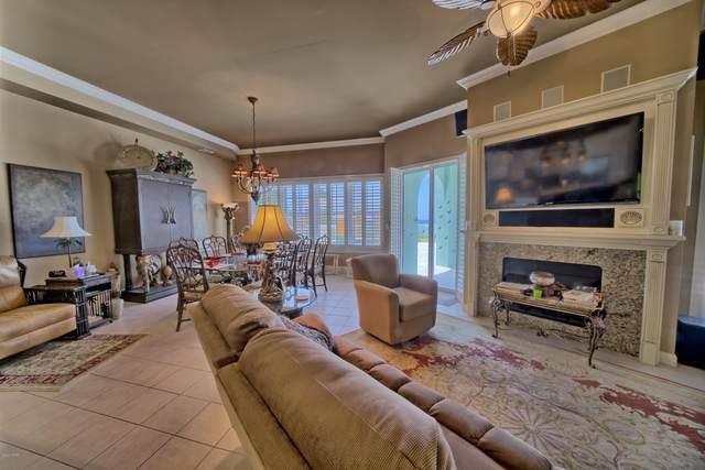 7505 Thomas 123F Drive 123F, Panama City Beach, FL 32408 (MLS #700410) :: Scenic Sotheby's International Realty