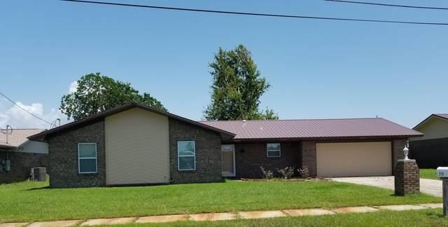 218 Hannover Circle, Panama City, FL 32404 (MLS #700415) :: Vacasa Real Estate