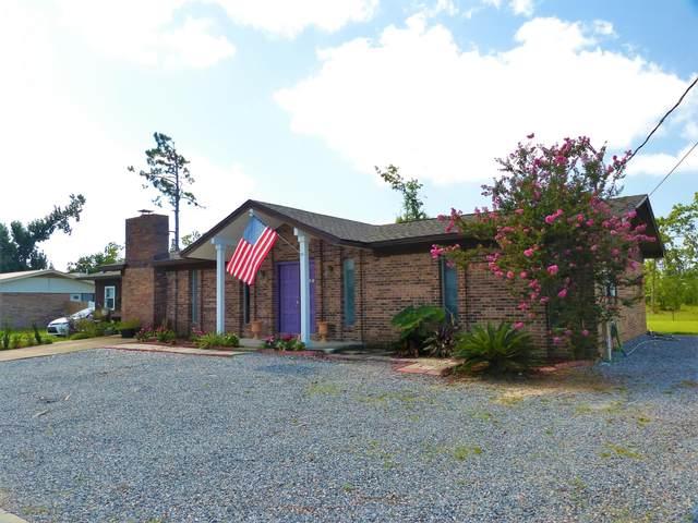 211 Mowat School Road, Lynn Haven, FL 32444 (MLS #700418) :: Berkshire Hathaway HomeServices Beach Properties of Florida