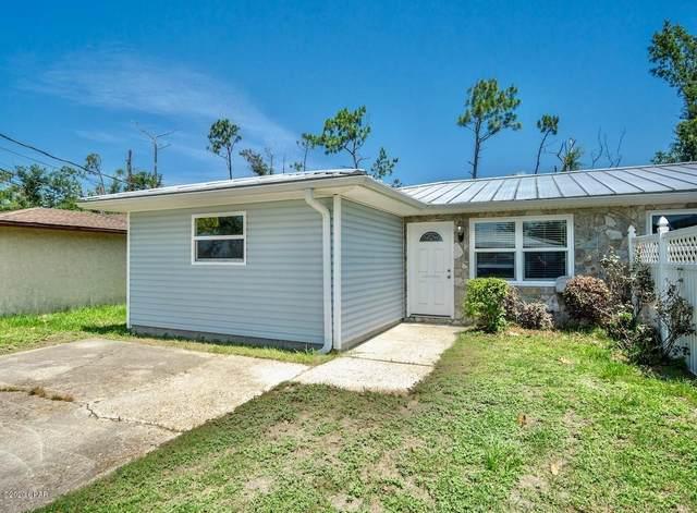 928 Bradford Circle, Lynn Haven, FL 32444 (MLS #700428) :: Berkshire Hathaway HomeServices Beach Properties of Florida