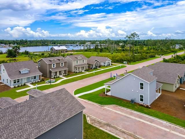 11624 Poston Road 4-02, Panama City, FL 32404 (MLS #700433) :: Anchor Realty Florida