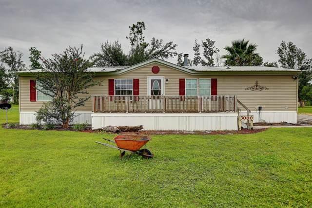 3000 Edwards Road, Panama City, FL 32409 (MLS #700438) :: Vacasa Real Estate