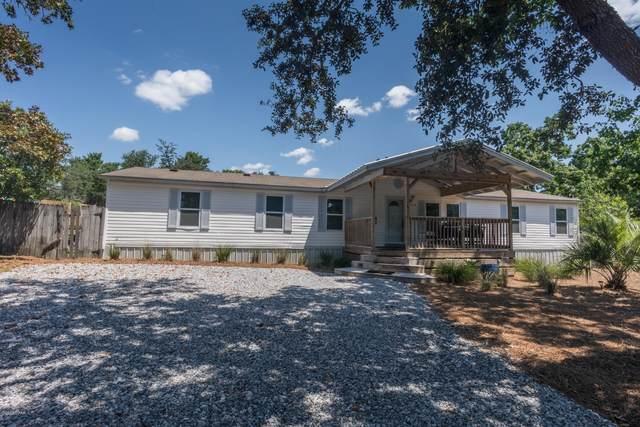 21914 High Ridge Drive, Panama City Beach, FL 32413 (MLS #700440) :: Berkshire Hathaway HomeServices Beach Properties of Florida