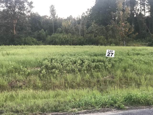 LOT 27 Kenzie Lane, Chipley, FL 32428 (MLS #700446) :: Counts Real Estate Group, Inc.