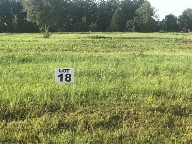 LOT 18 Kenzie Lane, Chipley, FL 32428 (MLS #700447) :: Counts Real Estate Group, Inc.