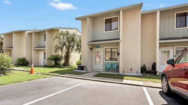 153 Robin Lane, Panama City Beach, FL 32407 (MLS #700452) :: Vacasa Real Estate
