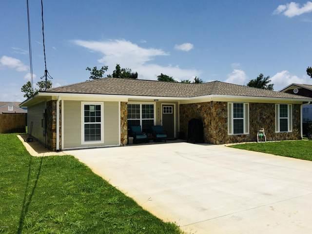 6521 Boat Race Road, Panama City, FL 32404 (MLS #700454) :: Berkshire Hathaway HomeServices Beach Properties of Florida