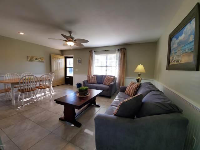 17462 Front Beach Road 78F, Panama City Beach, FL 32413 (MLS #700459) :: Vacasa Real Estate