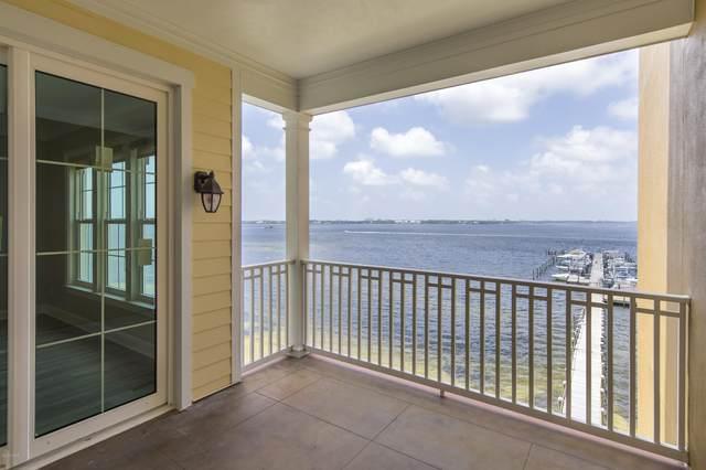 3001 W 10th Street #404, Panama City, FL 32401 (MLS #700460) :: Berkshire Hathaway HomeServices Beach Properties of Florida