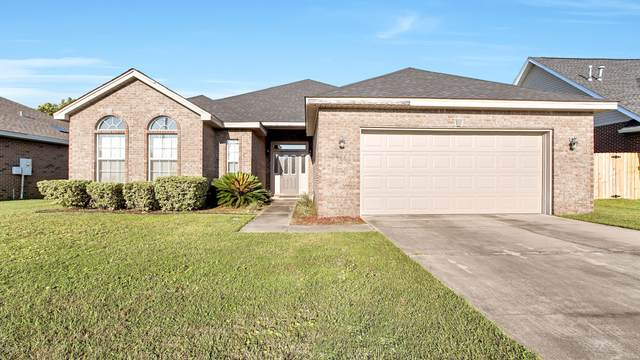 2411 Camryns Crossing, Panama City, FL 32405 (MLS #700462) :: Berkshire Hathaway HomeServices Beach Properties of Florida