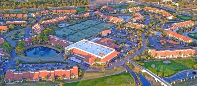 520 N Richard Jackson Boulevard #910, Panama City Beach, FL 32407 (MLS #700465) :: Berkshire Hathaway HomeServices Beach Properties of Florida