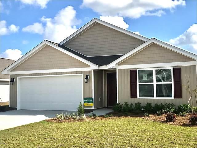 7186 Hatteras Boulevard #2102, Panama City, FL 32404 (MLS #700479) :: Vacasa Real Estate