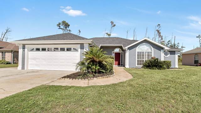 114 Byrd Drive, Panama City, FL 32404 (MLS #700482) :: Counts Real Estate Group