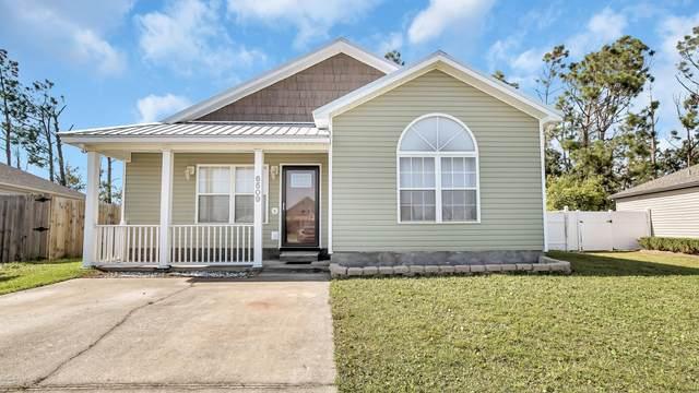 6509 Lake Joanna Circle, Panama City, FL 32404 (MLS #700488) :: Counts Real Estate Group