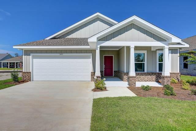 165 Drews Lane, Lynn Haven, FL 32444 (MLS #700489) :: Berkshire Hathaway HomeServices Beach Properties of Florida