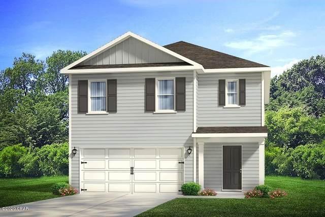 7101 Penn Way #2092, Panama City, FL 32404 (MLS #700490) :: Anchor Realty Florida