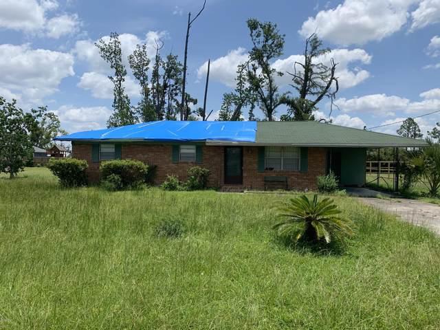 813 Virginia Avenue, Lynn Haven, FL 32444 (MLS #700491) :: Team Jadofsky of Keller Williams Realty Emerald Coast