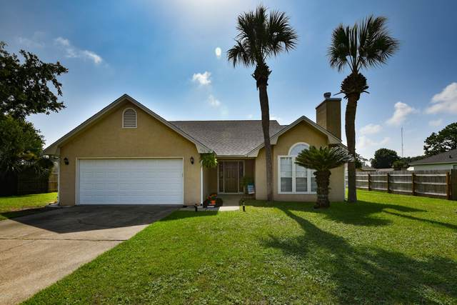 402 Otto Lane, Panama City Beach, FL 32408 (MLS #700496) :: Berkshire Hathaway HomeServices Beach Properties of Florida