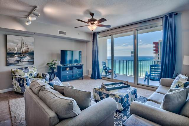 9900 S Thomas Drive #2027, Panama City Beach, FL 32408 (MLS #700501) :: Vacasa Real Estate