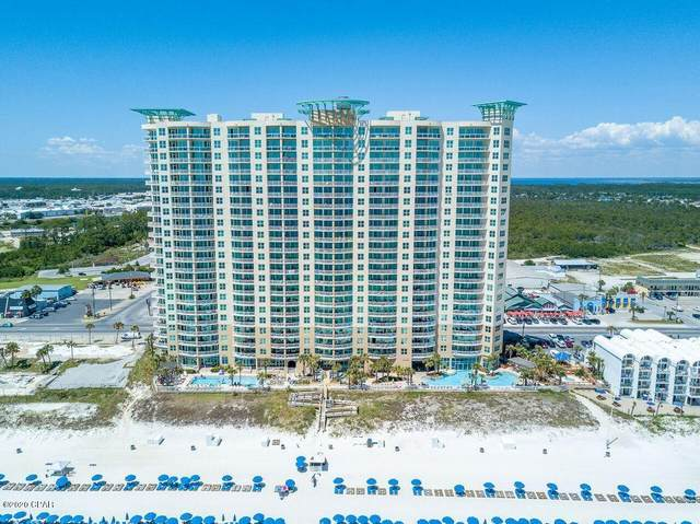 15625 Front Beach 506 Road #506, Panama City Beach, FL 32413 (MLS #700510) :: Vacasa Real Estate