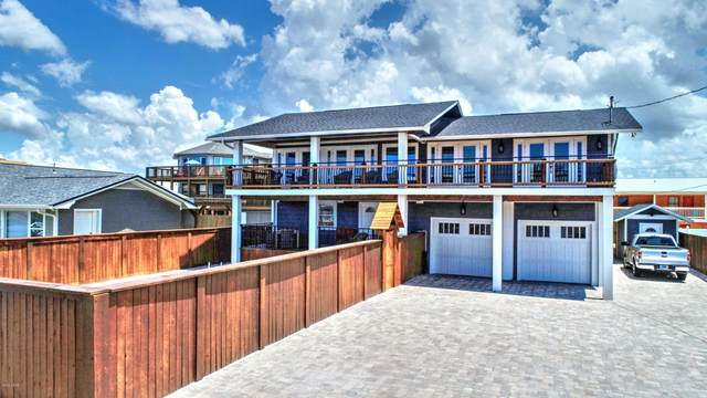 4908 Spyglass Drive, Panama City Beach, FL 32408 (MLS #700513) :: Counts Real Estate Group