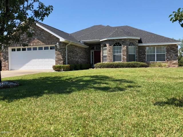 3411 Picadilly Lane, Panama City, FL 32405 (MLS #700514) :: Anchor Realty Florida