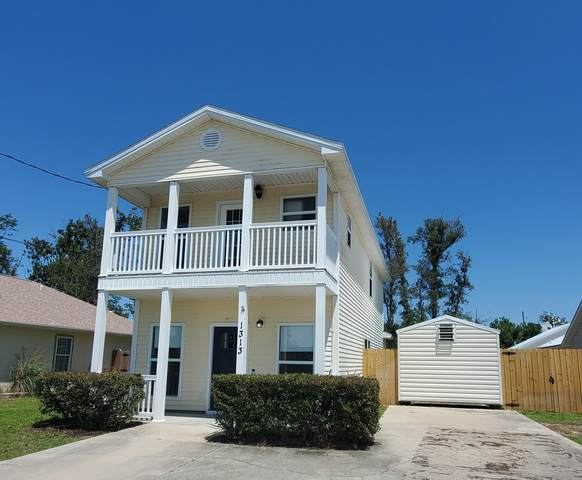 1313 Michigan Avenue, Lynn Haven, FL 32444 (MLS #700553) :: Counts Real Estate Group
