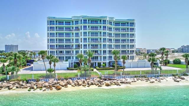 280 Gulf Shores Drive #242, Destin, FL 32541 (MLS #700555) :: Keller Williams Realty Emerald Coast