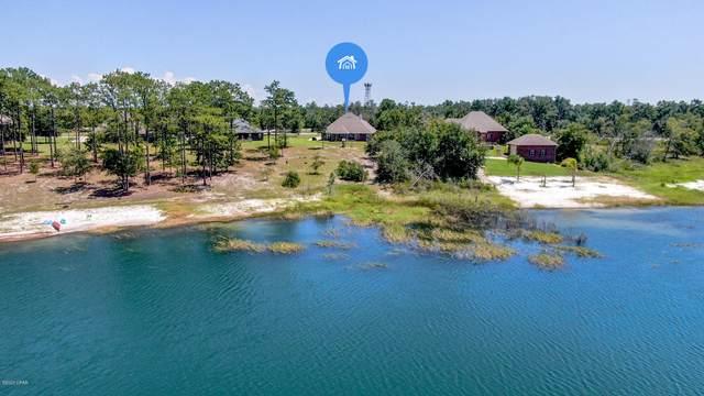 113 Lake Merial Boulevard, Panama City, FL 32409 (MLS #700567) :: Vacasa Real Estate
