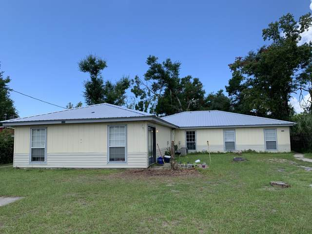 1111 Fortune Avenue, Panama City, FL 32401 (MLS #700574) :: Anchor Realty Florida
