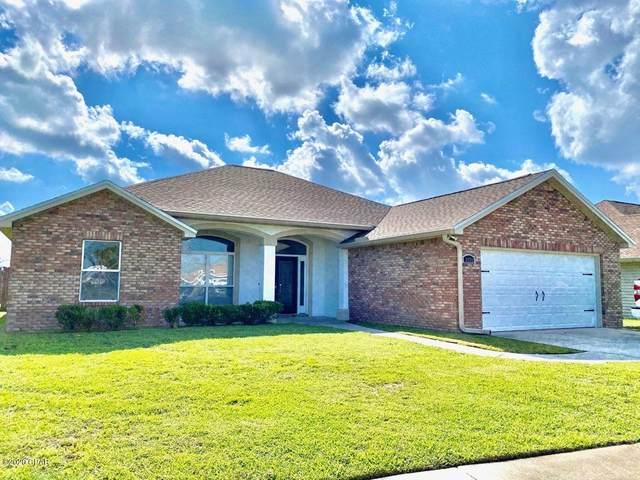 1816 Everitt Avenue, Panama City, FL 32405 (MLS #700577) :: Anchor Realty Florida