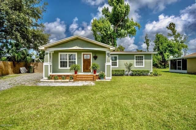 1207 New York Avenue, Lynn Haven, FL 32444 (MLS #700579) :: Team Jadofsky of Keller Williams Realty Emerald Coast