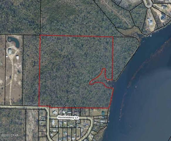 00 Edwards Road, Southport, FL 32409 (MLS #700587) :: Vacasa Real Estate