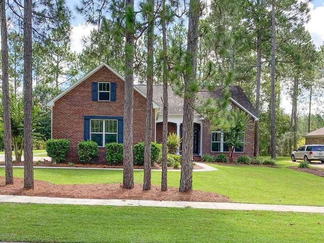 502 Windswept Boulevard, Freeport, FL 32439 (MLS #700591) :: Keller Williams Realty Emerald Coast