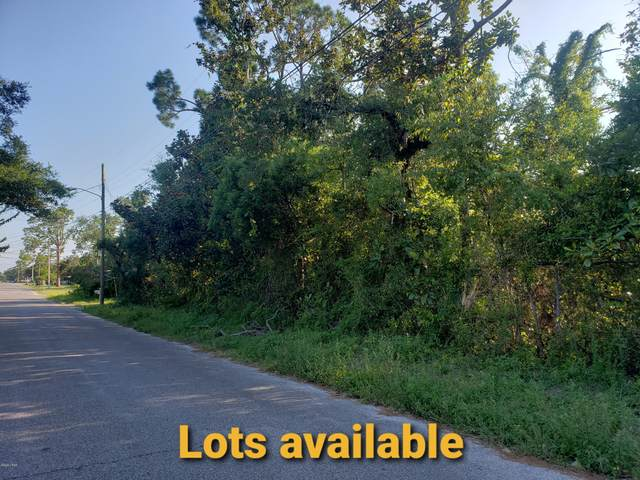 1715 Hickory Avenue, Panama City, FL 32405 (MLS #700593) :: Vacasa Real Estate