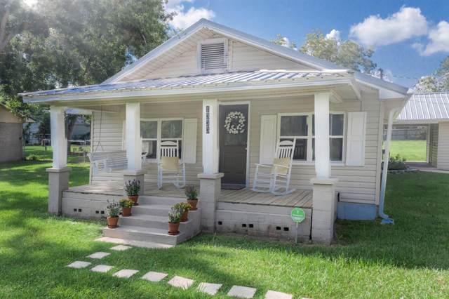 1333 Forrest Avenue, Chipley, FL 32428 (MLS #700594) :: Team Jadofsky of Keller Williams Realty Emerald Coast